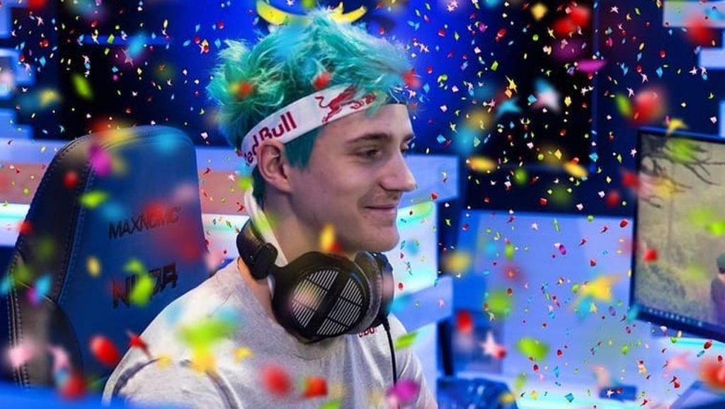 Ninja Ditches Twitch | Image Matters