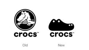 Croc logo design