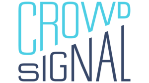 Crowd Signal Logo